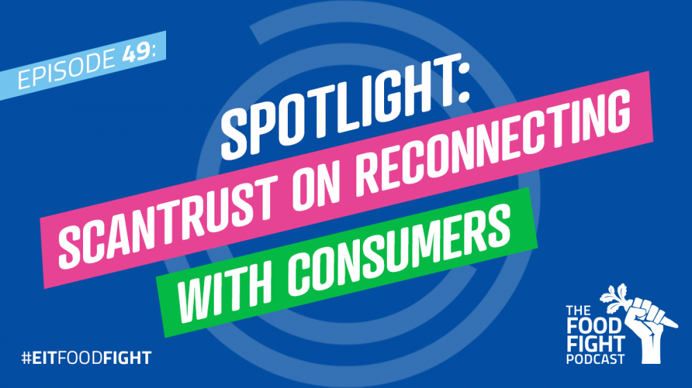 Spotlight: ScanTrust on reconnecting with consumers