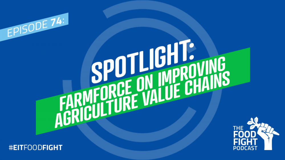 Spotlight: Farmforce on improving agriculture value chains